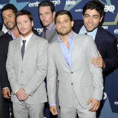 Last Night's Parties: The Cast Of Entourage Celebrates Their Final Season,  Crazy Stupid Love Premieres