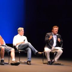 Hamptons International Film Festival And Alec Baldwin Present Page One