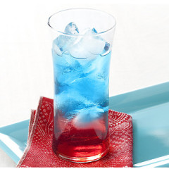 Cheers To The Red, White And Blue! Five Fun Fourth Of July Cocktails