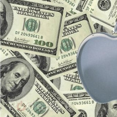 Steve Jobs And Apple Have More Money Than Our Government