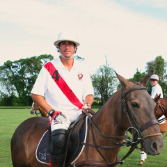 Second Annual Charity Polo Classic To Benefit Rally For Kids With Cancer