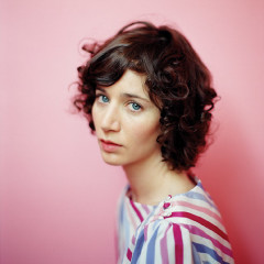 Daily Style File: Miranda July, Jack Of All Trades