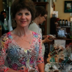 Exclusive Interview With Kathleen King, Owner And Founder Of Tate's Bake Shop