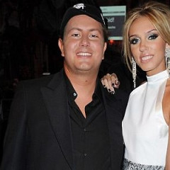 Black Eyed Peas To Play Petra Ecclestone's Wedding To This Guy For £1m