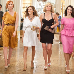 The Rumored Sex And The City Prequel Cast, Plus Our Wishlist