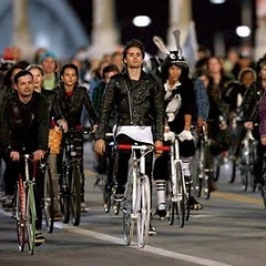 It Is Now A Crime To Harass, Intimidate, Run Over L.A. Cyclists