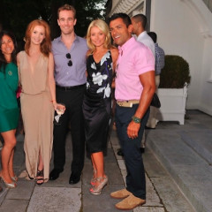 Gwyneth Paltrow, Rachel Zoe & More Party For Good In The Hamptons