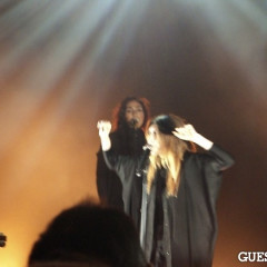 L.A. Loves Lykke Li At The Greek