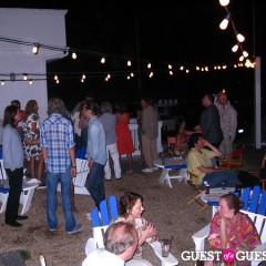 Pret-A-Surf VIP Cocktail Party At Banzai Burger