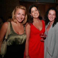 Last Night's Parties: Vogue Celebrates The Gap, Phillipe Blond Celebrates Another Year And More!