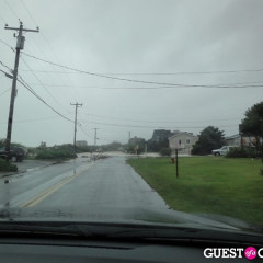 The Hamptons' Hurricane Irene Hangover