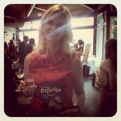 Last Night's Parties: Anna Dello Russo Campaign Launches, Zac Posen Supports The Couture Council