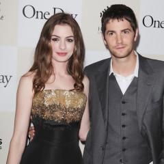 Last Night's Parties: Anne Hathaway Walks The Red Carpet; Katie Holmes Premieres New Flick