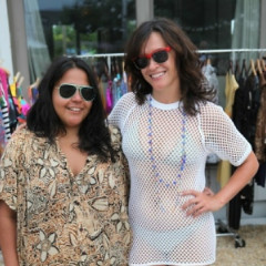 A Little Wicked Owners Bianca And Robyn Moreno Talk Style Out East