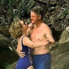 The Clintons Are Hitting Up The Hamptons!
