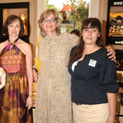'The Puppy Project' At East Hampton London Jewelers To Benefit ARF