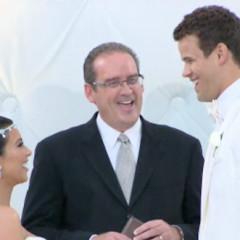 Kim Kardashian & Kris Humphries' Wedding: Details, Guests & Photos