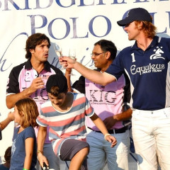 MVP Polo Player Kris Kampsen Talks About Hamptons Polo, And Where He Parties Out East