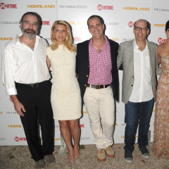 Showtime And Cinema Society Host