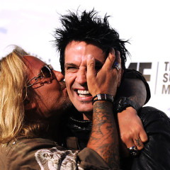 Motley Crüe Tribute At House Of Blues Kicks Off Sunset Strip Music Festival