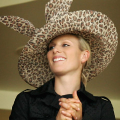 Daily Style Phile: Zara Phillips, Royal Bride
