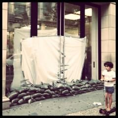 How NYC Is Preparing For Hurricane Irene