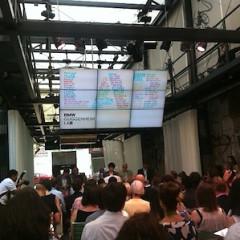 Last Night's Parties: BMW Guggenheim Lab Opens, 'Wet Hot American Summer' Celebrates 10 Years