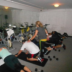 Hamptons' Diary: My First SoulCycle Experience