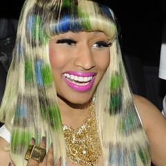 Rainbow Hair: Trendy Or Just Plain Trashy?