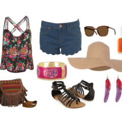 What To Wear To Escape 2 New York Music Festival