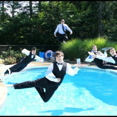 Introducing The Newest Ridiculous Trend: Leisure Diving
