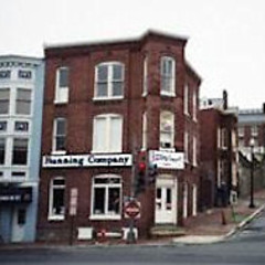 Running Company in Georgetown Being Converted From Spy Den To Rental Home