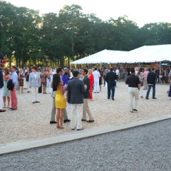 The 18th Annual Watermill Center Summer Benefit In Watermill