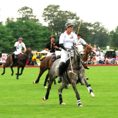 Bridgehampton Polo, Week 3