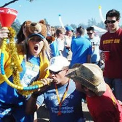 Crackdown! What You Need To Know About The Rose Bowl's New Tailgating Rules