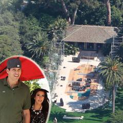 Kim Kardashian Wedding Countdown: The Details On 'Orange County's Royal Wedding'