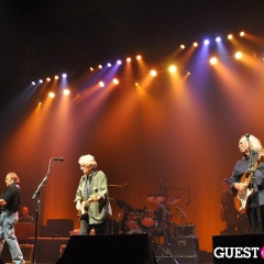 Hamptons Rocks For Charity With Crosby, Stills & Nash Concert