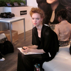 From The Tents: Fashion From Lincoln Center Take Four