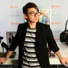Interview With Christian Siriano On Why He Doesn't Say