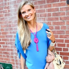 A Day In The Life Of: A Fashion Correspondent During Fashion Week