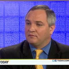 Tareq Tells MSNBC: Our Divorce Is Not A Publicity Stunt