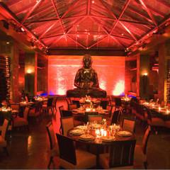 Day & Night Secures Buddha Bar (Ajna Bar) For This Brunch Season!