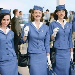 Channeling Pan Am's Mile-High Style