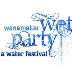 Wanamaker Wet Party: Outdoor Techno And Water Party This Sunday
