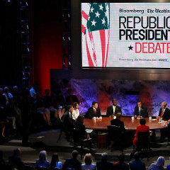 Everything You Need To Know: Last Night's GOP Roundtable