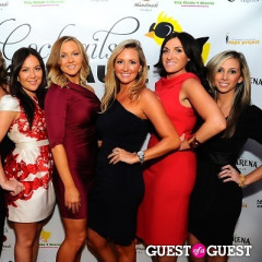 City Chicks 4 Charity Host 3rd Annual Cocktails For A Cause