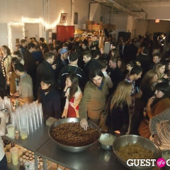 Momofuku Milk Bar Book Launch