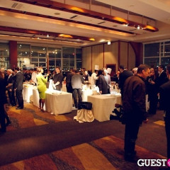 The Center For Hearing And Communication's 18th Annual Feast Held At Chelsea Piers