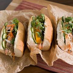 Cool Vietnamese Sandwich Shop BONMI To Open Near Farragut West Metro