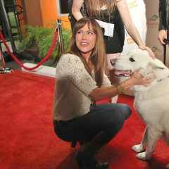 Maria Menounos, Allison Janney Help Launch Friends Of L.A. Animal Shelters Presented By K9s Only
